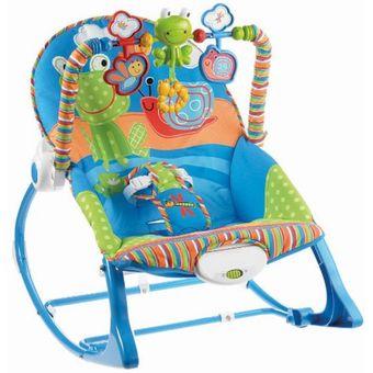 7e562f711 Estimulacion Y Entretenimiento Para Bebes, Columpios Y Saltarines en ...