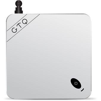 Compra GTQ Android 5.1 TV Caja Amlogic S812 Quad Core Cortex-A9 2G + 8G UHD 4K x 2K HDMI Mini PC Kodi XBMC Miracast DLNA H.265 2.4G y 5.0G WiFi Media Player Inteligente con el regulador alejado online