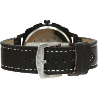 a9c94ac18e0e ... Relojes de licencia hombre    Reloj Polo Club Caballero Negro Modelo  RLPC 2852 B  . New. product-image. product-image. product-image