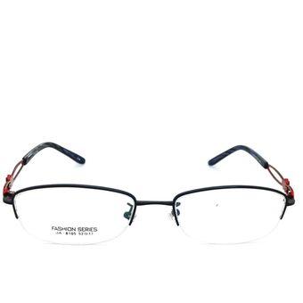 3f6106f2c7 ... Mujer Los Anteojos Gafas Ojo Marco Redondo óptico Miopía Lentes -N RR  /. New. product-image