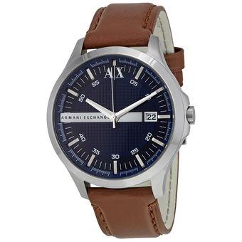 2c2942432489 Reloj Armani Exchange Modelo AX2133-Azul