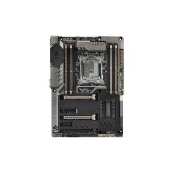 Compra Asus Tarjeta Madre EATX X99-E WS/USB 3.1, S-2011v3, Intel X99, USB 2.0/3.0/3.1, 128GB DDR4, para Intel online | Linio México