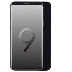 Samsung Galaxy S9+ Versión Latinoamérica 64GB-Midnight Black 3309f6aeb73