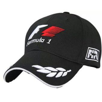comprar mejor gran descuento comprar más nuevo Gorra Formula 1 World Championship Oficial FIA Podio