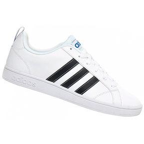 hot sale online 24a5f ef7bf Zapatilla Adidas Vs Advantage Para Hombre Urbano - Blanco