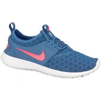Compra Nike - Zapatillas Mujer Juvenate - Azul online | Linio Perú