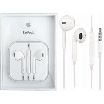 20c96a9e24f Compra Audífonos Earpods iPhone 4s/5s/6s/6 Plus Ipod En Caja ...
