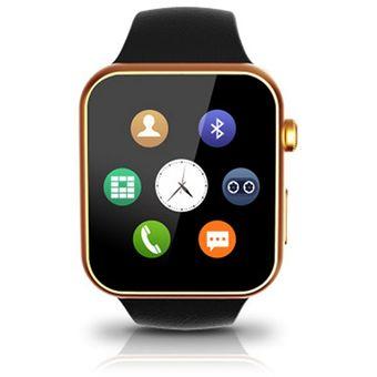 Compra Smartwatch A9 Bluetooth Reloj Inteligente Para