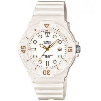 Reloj casio blanco mujer precio