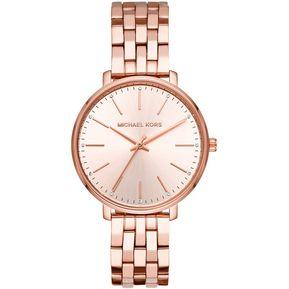 6bd89b8643a4 Reloj Michael Kors Pyper Mk3897 para Mujer-Oro Rosa