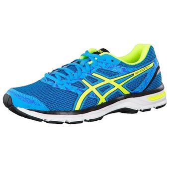 c581a20c0 Compra Zapatillas De Hombre De Correr Asics Gel-Excite 4 -Azul ...