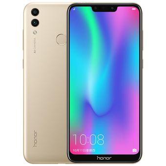 Smartphone Huawei Honor 8C 4G 4+32GB – Dorado