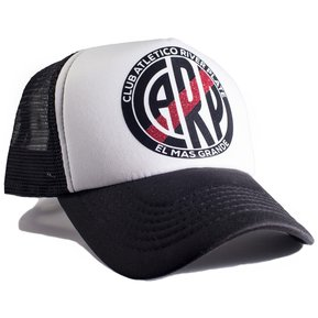 Gorra Exclusiva Del Club Atlético River Plate 19ff2aace3b