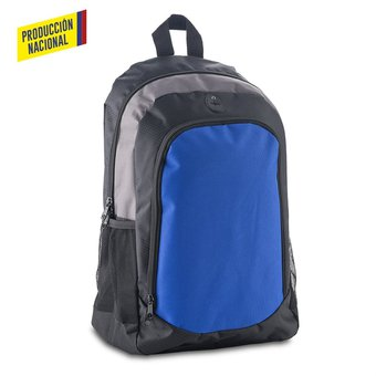 5845091dd Compra Maleta Morral Backpack Bemot Amplio Compartimento - Azul ...