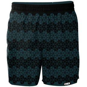 Short Bermuda Pantalon Corto Hexagedrom Color Gris. c70fdee6fa80