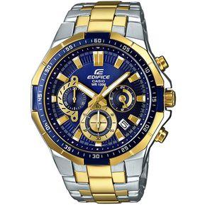 014a482c22a8 Reloj Casio Edifice EFR-554SG-2AV Analógico Hombre - Plateado
