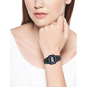 e6d5b4e7773c Compra Reloj Casio LA11WB-1-Negro para Mujer online