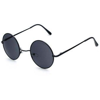 e51579e1a6 Compra Hombres y mujeres gafas redondas cuadradas redondas online ...