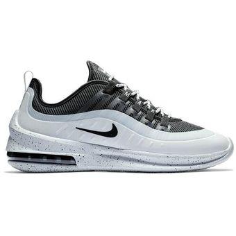 Zapatillas Running Hombre Nike Air Max Axis Premium Negro con Blanco