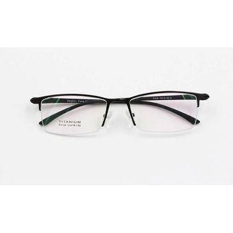 a2044a6335 Gafas BCLEAR, anteojos, medio lente para fórmula óptica Modelo P9106