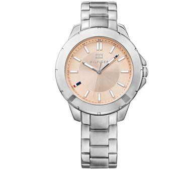 f4a2dba3ebcb Compra Reloj Tommy Hilfiger 1781415-Plateado online