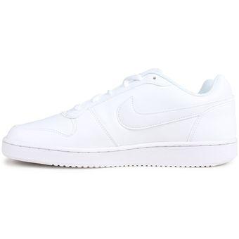 zapatillas blancas de hombre nike