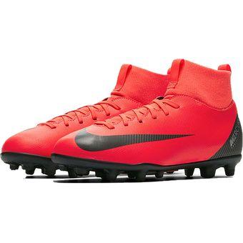 Cumplimiento a Delgado accidente  Zapatilla Nike Jr Superfly 6 Club CR7 FG/MG - Rojo | Linio Perú -  NI485TB1KNPAGLPE
