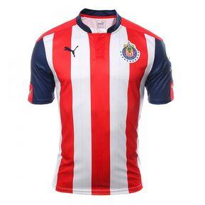 Jersey Puma de lasChivas Rayadas del Guadalajara 1b5ad89251679