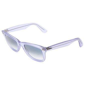 Compra Gafas Ray Ban RB2140 60603F 50 Transparente Masculino online ... 707c58d657