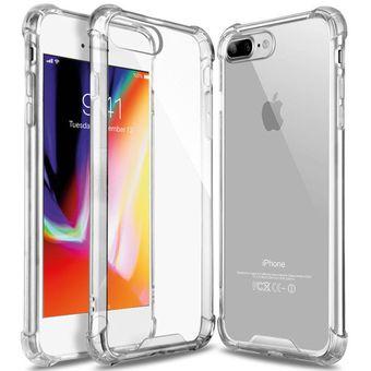 363710d93c5 Compra Case Funda Protector Transparente Iphone 6 online | Linio Perú