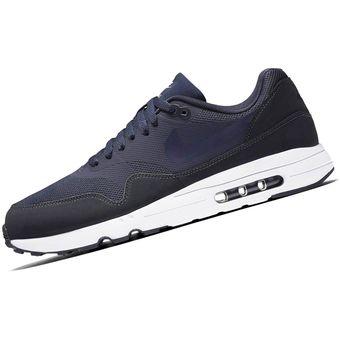 Zapatilla Nike Air Max 1 Ultra 2.0 Essential Para Hombre Azul