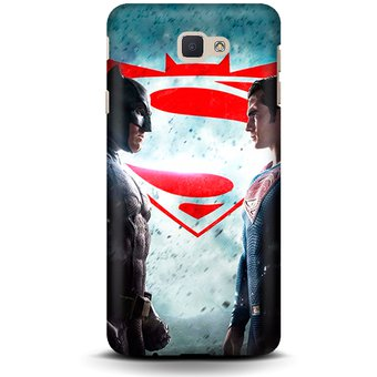 888538f256e funda carcasa para samsung galaxy s5. diseño superman
