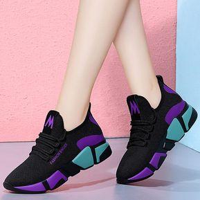 d3d1dd1629fc Zapatos deportivos mujer - compra online a los mejores precios ...
