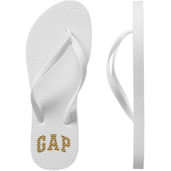 en venta buscar autorización revisa Sandalia Gap Para Dama Color Blanco Estilo 394138-05