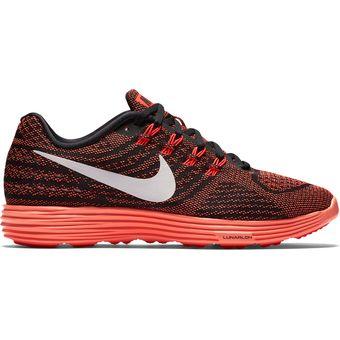 quality design 5952d 50c8a Zapatos Running Mujer Nike Lunartempo 2 Bright-Naranja .