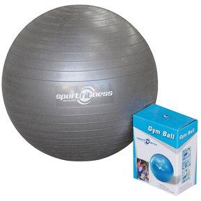Pelota Para Yoga Gimnasia Pilates Sportfitness 55 Cm 7d838430a274