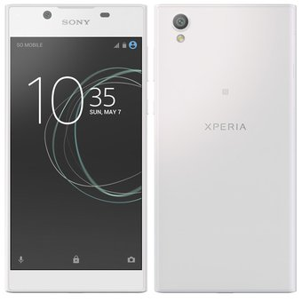 Celular Sony Xperia L1 - 16gb - Blanco