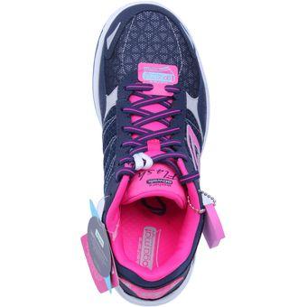 c1c86b50bb833 Skechers Para Walk Zapatilla Dama 2 Azul Go qExnAaTd