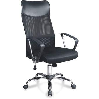 Compra sill n ejecutivo ads w1007 env o gratis online for Mobiliario de oficina precios