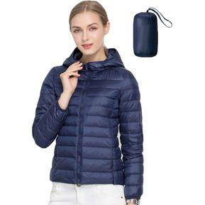 marca famosa el precio se mantiene estable calidad confiable Chaquetas y abrigos de plumas mujer - compra online a los ...