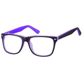 06f007fa3c Agotado Monturas Acetato Oftálmicas Para Mujer Lentes Opticos Formulados -  Gafas Marco Redondas Round - A62H -