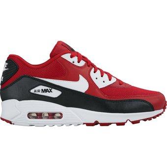 545dd3a3766a0 Compra Zapatos Deportivos Hombre Nike Air Max 90 Essential-Rojo ...
