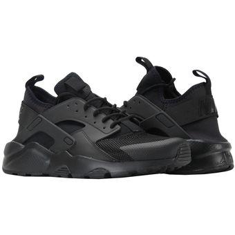 Zapatillas Deportivas para Hombre Nike Air Huarache Run Ultra-Negro -  819685-002
