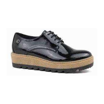 Mujer Zapato Carmela Negro Rocio Zapato Carmela Carmela Zapato Mujer Negro Mujer Rocio yvNnmOP80w
