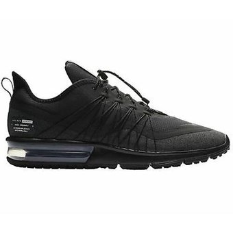 Zapatillas Running Hombre Nike Air Max Sequent 4 Utility Negro