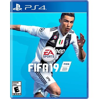 Juego Fifa 2019 Ps4 Original Sellado Fifa 19 – Físico