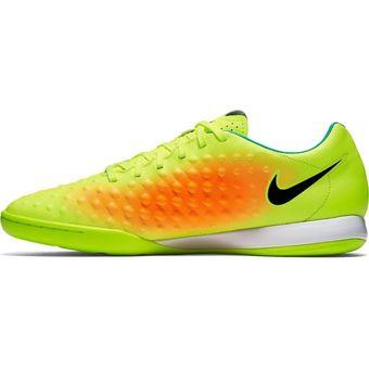 Compra Tenis Fútbol Hombre Nike Magista Onda II IC -Amarillo online ... e3813116bdccb