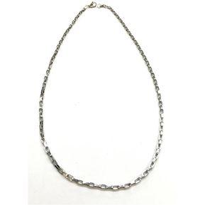 5981f5460714 Collar En Acero Inoxidable Unisex CA30 Le Sak