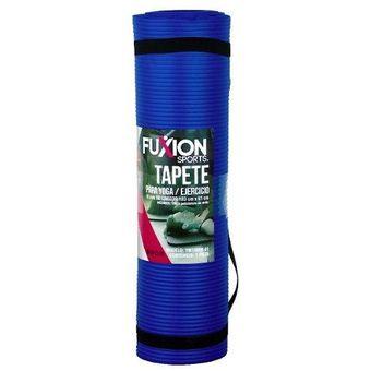 75f18f68b Compra Tapete Para Yoga 10 Mm Fuxion Sports online