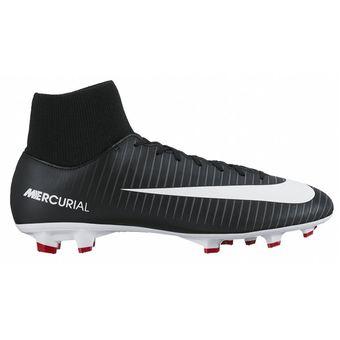 473986aa8b346 Zapatos Fútbol Hombre Nike Mercurial Victory VI Dynamic Fit FG-Multicolor